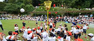 清泉小学校の一年